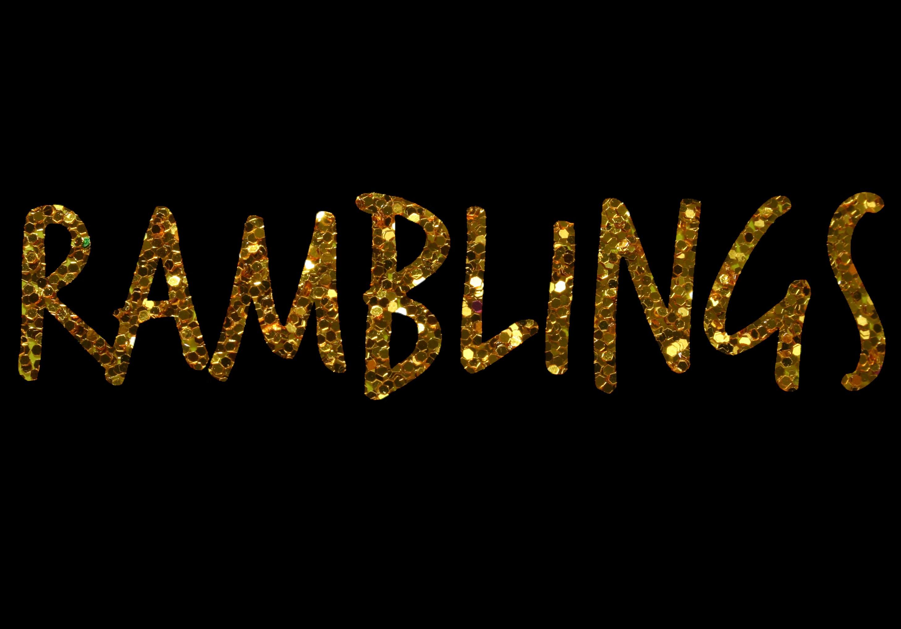 Stephanie's Ramblings - NovaturientSoul.com
